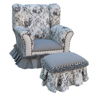 Royal Manufacturing Microfiber Arm Chair   143 01