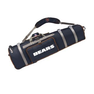 Athalon Sportgear NFL Wheeling Golf Travel Cover   142