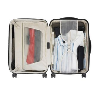 Heys USA zCase 24 Hardsided Spinner Suitcase   D1000 25