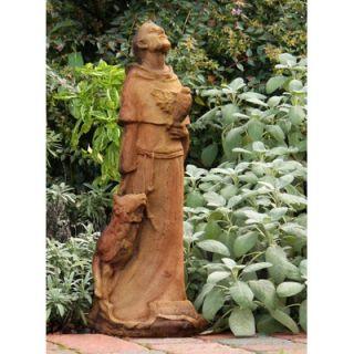 OrlandiStatuary Religious Saint Francis Statue