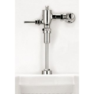 Toto High Efficiency Manual Urinal Flushometer Valve with Accessory
