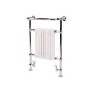 Sunrise Inox 1 Wall Mount Electric Towel Warmer   SMD041 SS0790520