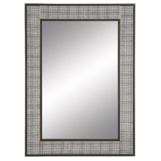 Aspire 29 Rectangular Wall Mirror
