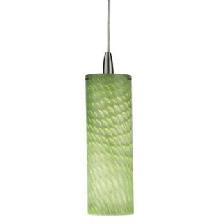 Philips Forecast Lighting Marta Pendant Shade in Marta Green Glass