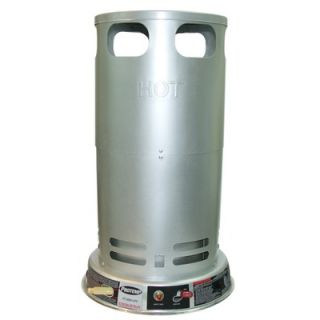 ProTemp 200000 BTU Propane Convection Heater with Variable Control