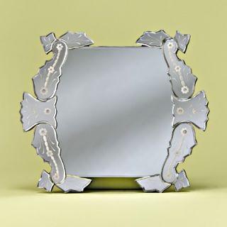Venetian Gems Danielle Mirror Tray