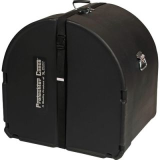 Gator Cases Classic Series Bass Drum Case 20 W x 16 D