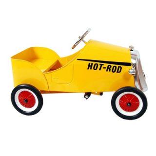 Enertec Hot Rod Pedal Car