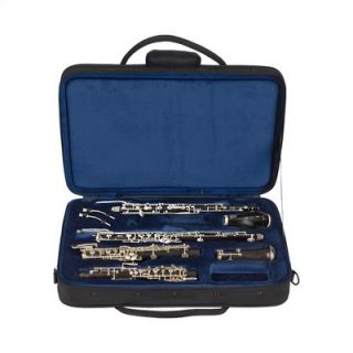 ProTec English Horn / Oboe Combination Pro Pac