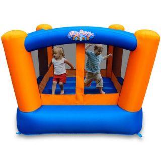 Blast Zone Little Bopper Bounce House   INF LITTLEBOPPER