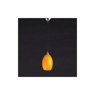 Elk Lighting Mulinello 1 Light Mini Pendant