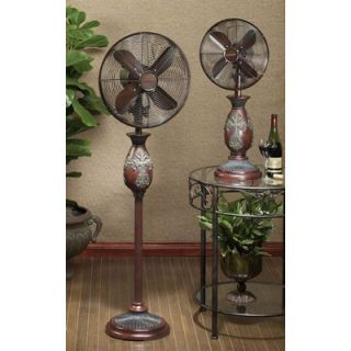 Deco Breeze Faith Table Top Fan