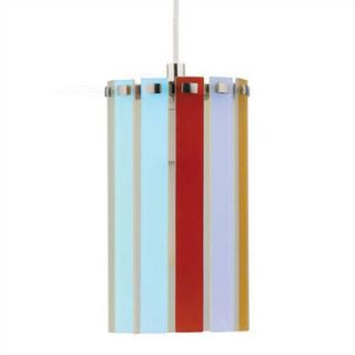 Philips Forecast Lighting Extrovert Multi Paneled Pendant Shade