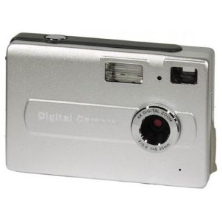 Hamilton Digital Camera with Flash   CAMERA DC2   X