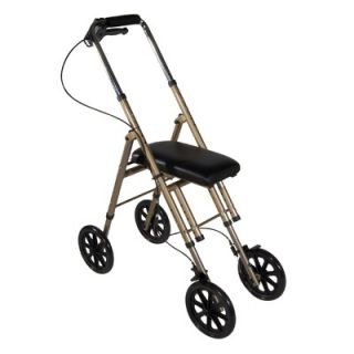 Drive Medical Universal Knee Walker in Gold
