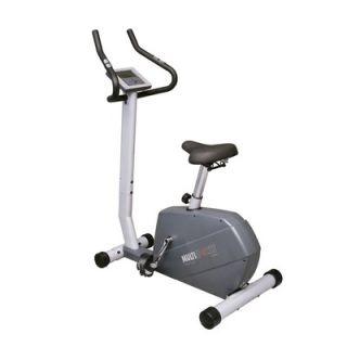 Multisports Cardio Cycle 5000U Programmable Upright Bike   CC 5000U