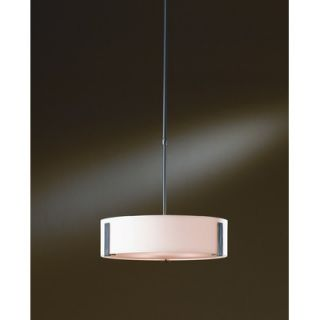 Hubbardton Forge Impressions 3 Light Drum Pendant