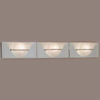 Philips Forecast Lighting Essence Vanity Light in Polished Brass or