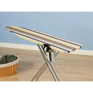 Deluxe Series Ironing Board Cover in New York Stripe   202
