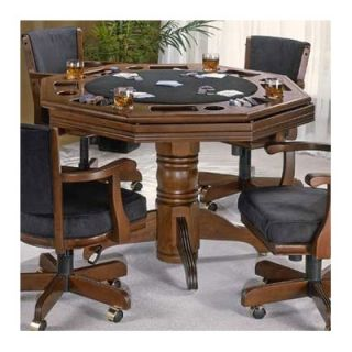 Hillsdale Classic Cherry Game Table   62543/62544