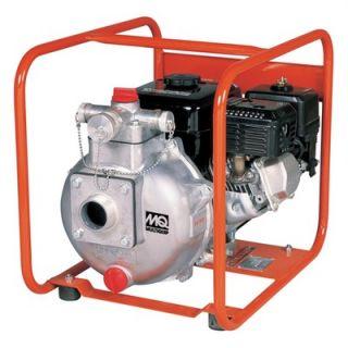 Multiquip 106 GPM Honda GX   160 High Pressure Pump