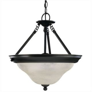 Sea Gull Lighting Sussex 1 Light Pendant   66062 782