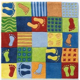Haba Feet Kids Rug