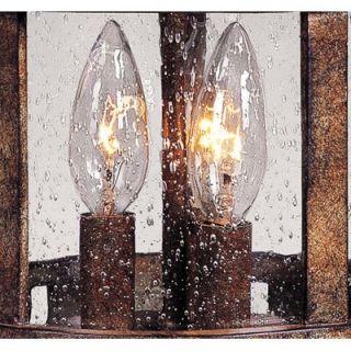 Maxim Lighting Santa Barbara VX Outdoor Deck Lantern   40031CDSE