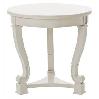 ARTERIORS Home Dorothy Cabriole Leg Solid Wood Table