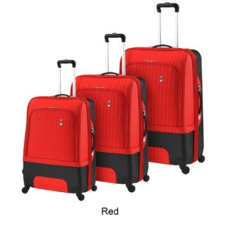 Travel Concepts Chicago 3 Piece Spinner Set