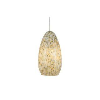 LBL Lighting Banja 1 Light Pendant