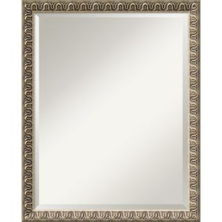 Amanti Art Argento Large Mirror in Antique Champagne   DSW01619