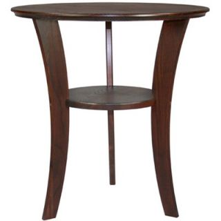 Manchester Wood Contemporary End Table   220.2
