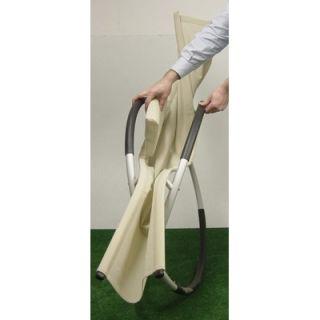 Unique Arts Textiline Orbital Zero Gravity Chair
