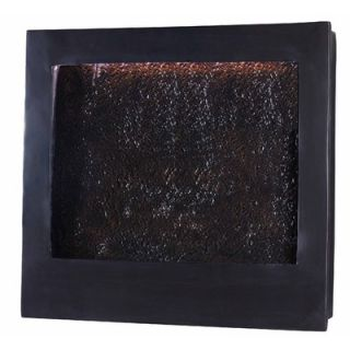 Kenroy Home Central Square Indoor Wall Fountain
