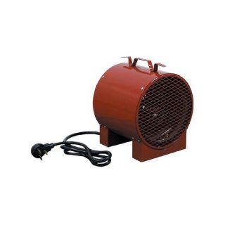 Fan Forced Utility Heaters   450874 240v 4000w constr.site/utility