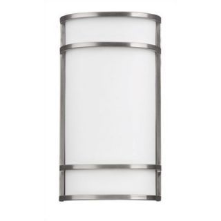 Philips Forecast Lighting Palette Wall Sconce in Satin Nickel