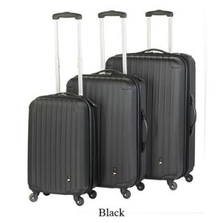 Travel Concepts Viaggio XP 3 Piece Luggage Set