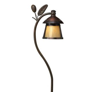 Hinkley Lighting Pine Cone Path Lighting in Sienna Bronze