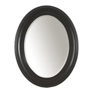 Kichler Silverton Mirror in Distressed Black   41033DBK