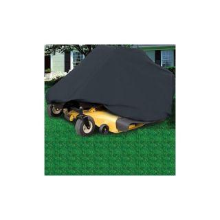 Deluxe Camo Golf Cart Enclosure