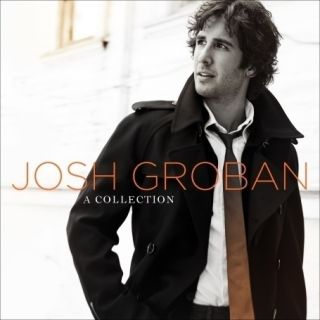 Collection Josh Groban Greatest Hits 2 CD Set SEALED New Best Of