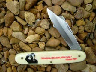 Andy Griffith Show Gomer Pyle Novelty Pocket Knife