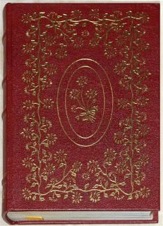 GONE WITH THE WIND ~ MARGARET MITCHELL ~ LEATHER BOUND ~ BEAUTIFUL