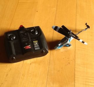 Air Hogs Havoc Heli Radio Control Helicopter with Remote