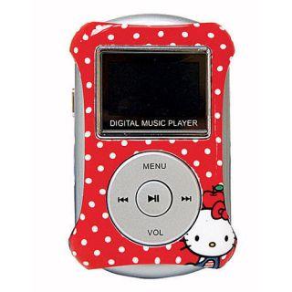 Hello Kitty Digital  Player