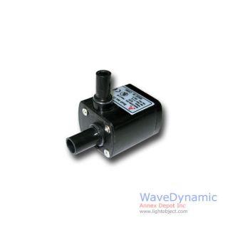 6l min mini dc brushless submersible water oil pump