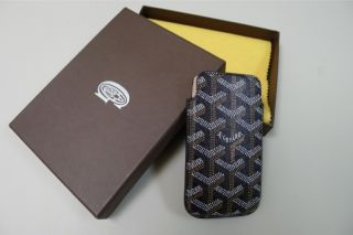 Goyard Paris iPhone 4 4S Case Etui Custom Made Prototype
