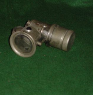 Vintage Hawthorne Bicycle Light