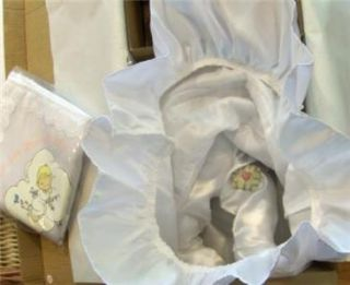 Precious Moments Child of Grace Christening Doll
